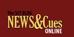 The SCT Blog - News & Cues Online